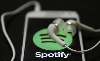 Spotify ere bozgorailu adimendunak saltzekotan