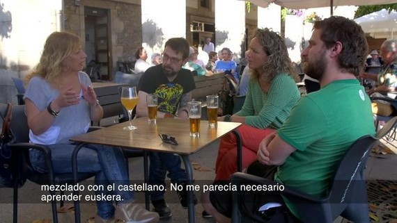 Andaluziar euskaldun