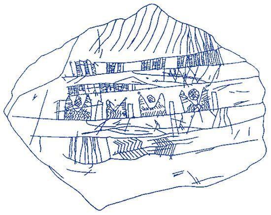 Antzinateko (agiango) beste mapa batzuk