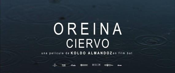 Koldo Almandozen #Oreina filmaren trailerra