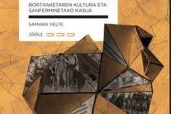 'Nik sinesten dizut', Samara Veltek sanferminetako bortxaketaz idatzitako kronika