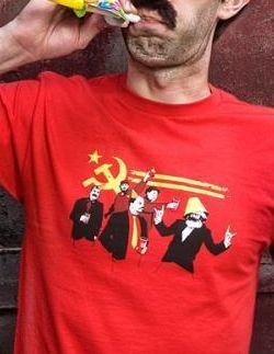 Alderdi komunista