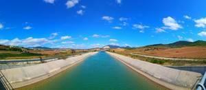 Itoizko Kanala Nafarroako nekazari gehienen kalterako da