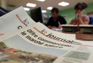 Le Journal du Pays Basquek abenduaren 21ean argitaratuko du azken alea, 12 urteren buruan