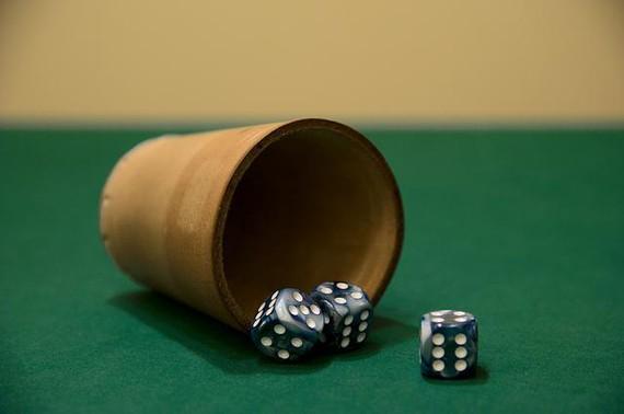 Minbiziaren loteria ankerra