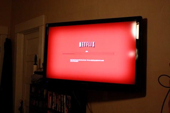 Netflix Hego EHn: zer izango den, eta konparatibak