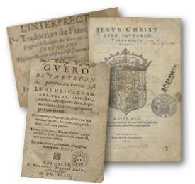 318 liburu zahar digitalizaturik, euskaraz, edo euskarari buruz