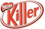Arnasaldi bat bai, Kit Kat-ik ez!