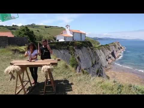 #GipuzkoAround: Gipuzkoako 89 (?) herriak bideo bakarrean bilduta