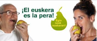 Koldo Izagirre: El basko da asko
