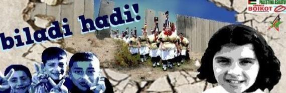 Biladi Hadi! zinez emankor