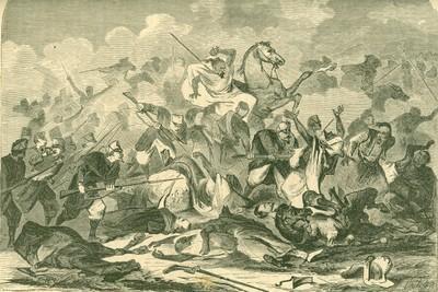 """""""Afrikako Gerra (1859-1860)"""" izenburupean aurkeztu dugu museoko erakusketa birtual berria"""