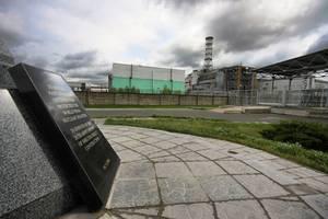 Txernobylgo hondamendiaren itzala ez da desagertu