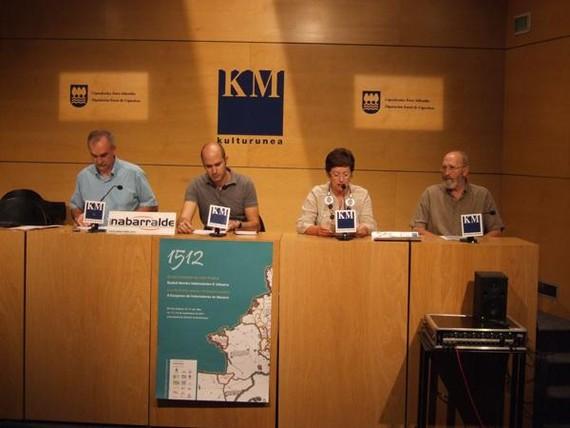 Oñatin ospatuko da Euskal Herriko historialarien biltzarra datozen egunetan