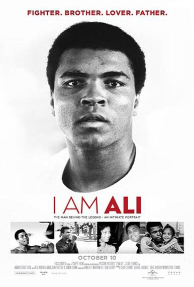 Muhammad Ali ezagutzeko dokumentala euskaraz