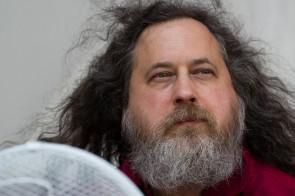 Richard Stallman, Software librearen aldeko mugimenduaren sortzailea, Donostian izango da