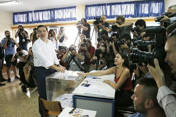 Ezetzak irabazi du Grezian (%61)
