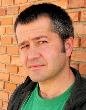 Alberto Barandiaran: Nobelatik txiora (zutabegile estreinaldia Euskalerria irratian)