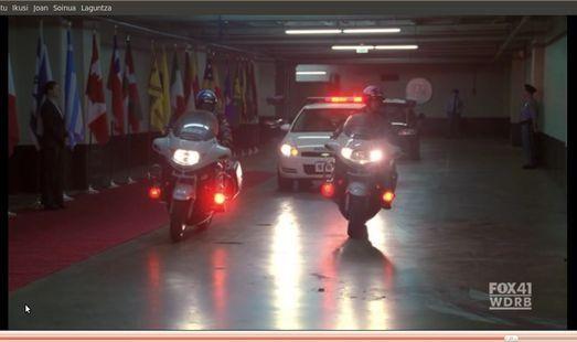 Kosovoren ondoren, Euskal Herria (Jack Bauerren munduan, bederen)