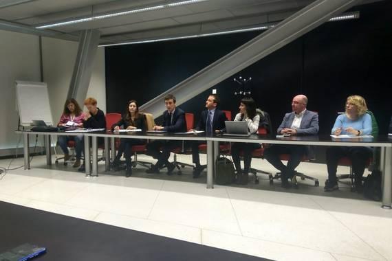 Indeus EAEko industriaren euskal plataformak 2020rako egitekoak zehaztu ditu