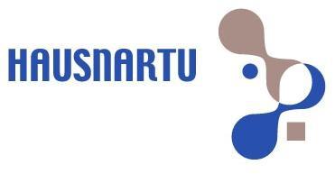 HAUSNARTU Euskal Soziolinguistika Sariak