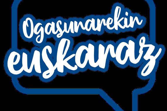 Ogasunarekin euskaraz Gipuzkoan, ez-presentzialki ere bai
