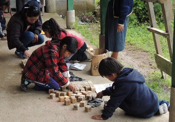 Kaqchikelak (Guatemala): komunitatea eta hizkuntza aurrera atera nahian