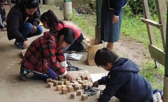 Kaqchikelak, Guatemala, hizkuntza eta komunitatea, Garabide