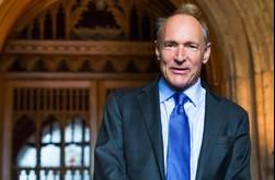 Sir Tim Berners-Lee, Turing Sariduna