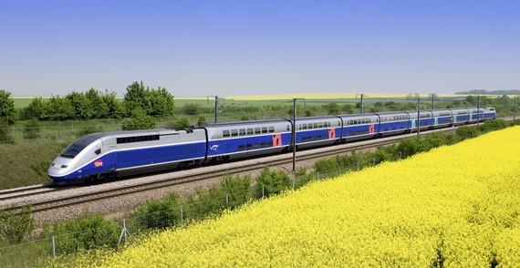 Gidaririk gabeko trenak izango dira Frantziako trenbideetan 2023tik aurrera