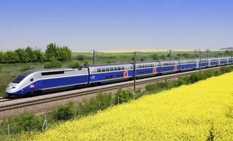Tren autonomoak