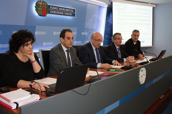 45,6 milioi euro Jaurlaritzak euskara sustatzeko 2015ean