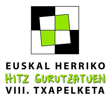 Euskal Herriko Hitz Gurutzatuen VIII. txapelketa, urriaren 11an Irunen