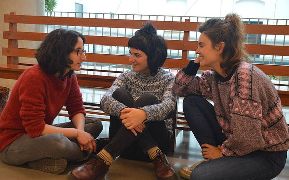 Abaraska: Donostian etxebizitza eredu kooperatiboa egiteko proiektua
