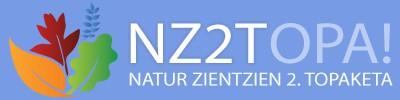 Natur Zientzien 2. Topaketa aurkeztu dute (azaroaren 28 eta 29)