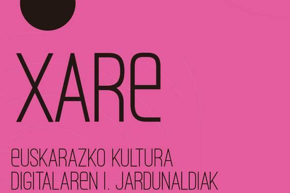 XareEuskarazko Kultura Digitalaren Jardunaldia Durangora helduko da urriaren 31n