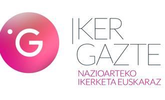 ikergazte logo