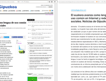 Irakurtzeko ikuspegia Firefox