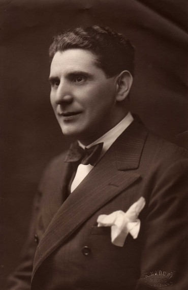 Isidoro Fagoaga, Gernikako bonbek isilarazi zuten tenorra