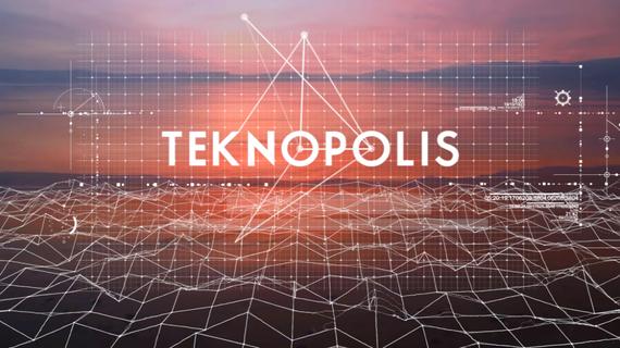 Irudi berrituarekin dator Teknopolis saioa