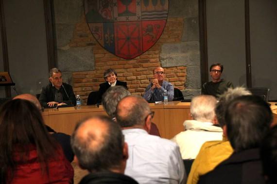 Gatazkaren eta euskal literaturaren arteko harremanak, euskal idazleen ikuspegian