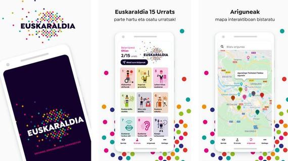 euskaraldia app