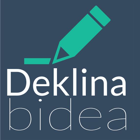 Euskal deklinabidea lantzeko app berria