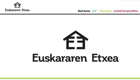 eus etxe web logo