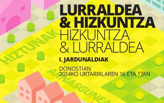 Lurraldea & Hizkuntza, gogoeta bat jardunaldiaren ondoren