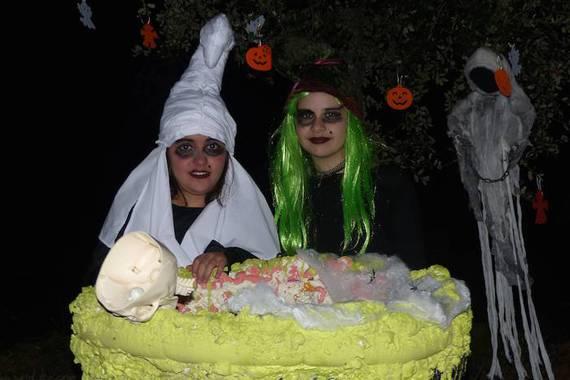 Halloween eta Arimen Gaua: berreskuratze euskaldun baterako plangintza bat