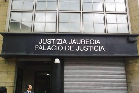 EAEko Justizia administrazioa eta herritarren partaidetza
