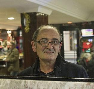 """Koldo Zuazo : """"Euskalkia galtzean galtzen da euskara"""""""