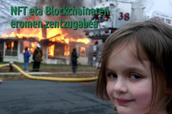 disaster bloc