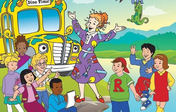 autobus magikoa